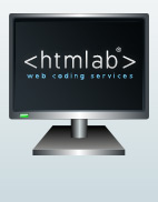 <htmlab> Web Coding Services